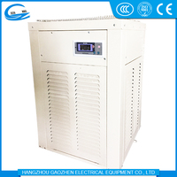 Hot selling Silvery compact desiccant dehumidifier malaysia