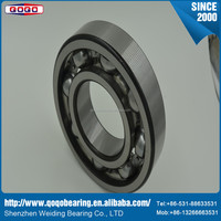 Low Price Ball Bearing From China Factory and Deep Groove Ball Bearing for motorcycles