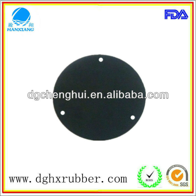 Ptfe Envelope Epdm Gasket with anti-shock,oilproof,anti-skid,wear resistance
