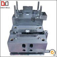 Customized Design Plastic Injection Mold Factory In China