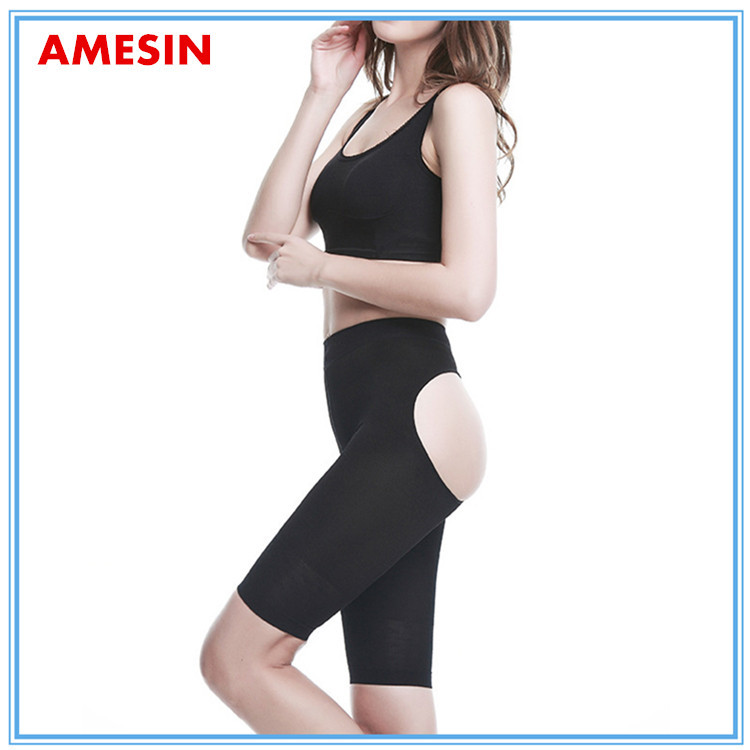 Free Sample Available Hip Shaping But Lift Underwear
