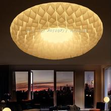 45w 270degree led SMD5730 ceiling round panel lamp 85mm ceiling light