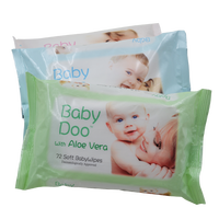 Most Popular Products China Oem Ultra Soft Bamboo Baby Wipes