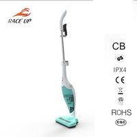 Household Dual Use Central Cyclonic Cleaner Easy Hold Upright Carpet Vacuum Cleaner