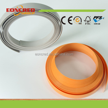 South America Needed 0.4x19mm Salvaje PVC Edge Banding