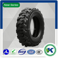 Alibaba China Hot Selling Skid Steer Tires With Wheel 10-16.5