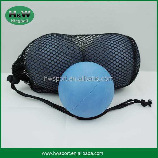 Non toxic natural rubber yoga ball