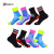 Sports outdoor cycling socks customized sports socks