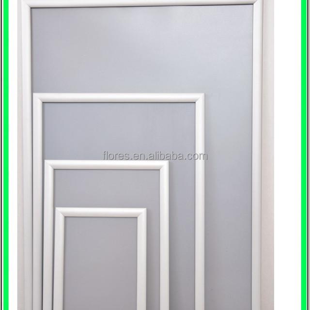 Aluminum Extrusion Clip Frameyuanwenjun