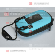 stylish eva bag for camera,hidden camera bag,godspeed camera bag