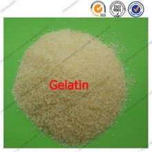 Pharmaceutical grade light yellow halal pharmaceutical grade gelatin for capsules