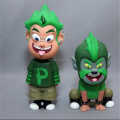 OEM creative vinyl toys suppliers, custom designed pvc plastic toys, pvc vinyl figures toys factory from China