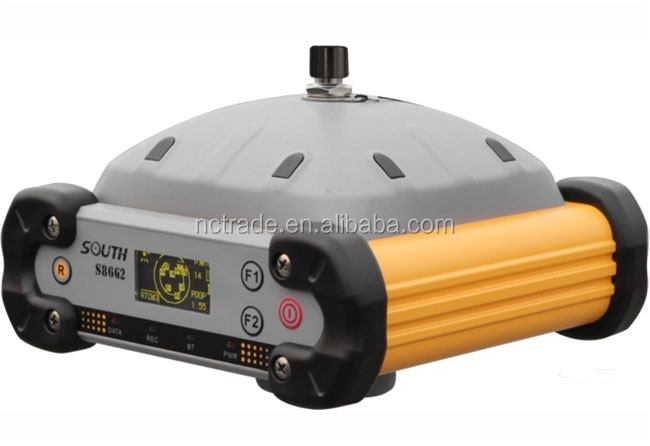 Professional SOUTH S86 gnss rtk receiver with best price