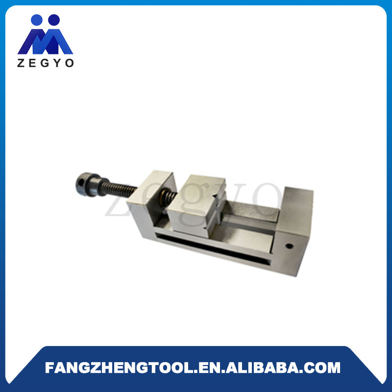 Factory directly sell qgg tool vice for cnc machine of Higih Quality