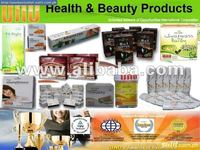 UNO Products (Slimming, Whitening, Detox, Fertility Enhancer)