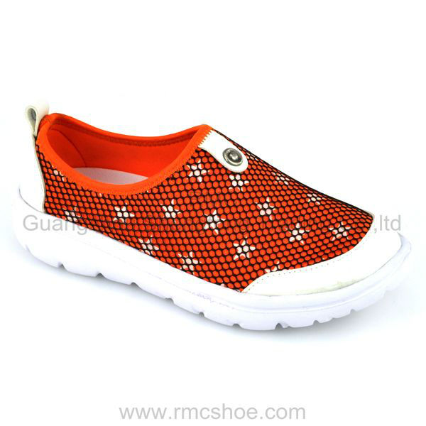 RMC popular fashion lady air sport shoe