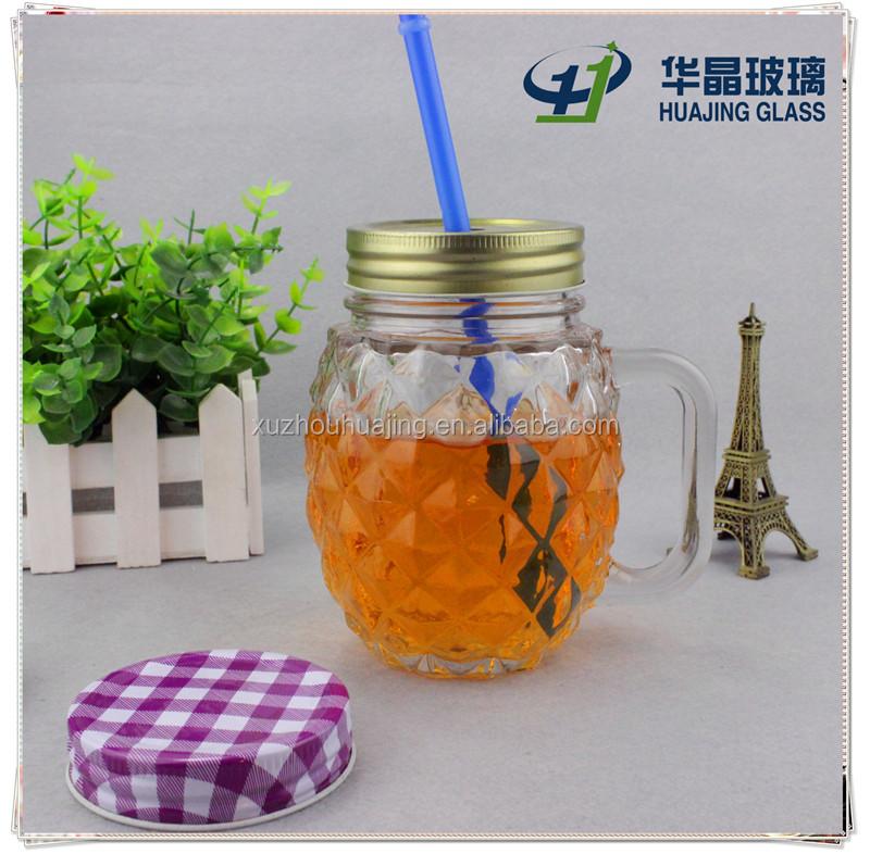 List Manufacturers Of Pineapple Shaped Jar Buy Pineapple
