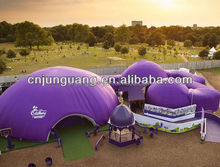 giant inflatable party tent