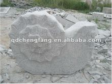 2012 public stone sculpture, chinese stone carving