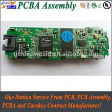 lead free pcba PCB cloning PCB copy PCB assembly manufacturing 1-10 layer pcba