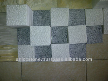 PURE WHITE MARBLE chiselled, natural stone, from Vietnam, cheap price