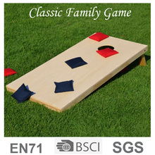 2016 Outdoor Garden Toss Game with sand bag