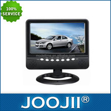 Small 9 Inch LCD/LED TV/Television With FM Radio, Audio-video, High Quality Super Slim Fashion Design Portable TV