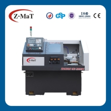 CK6125/CK6128-flat bed economy CNC machine lathe/ turning tools/ machinery