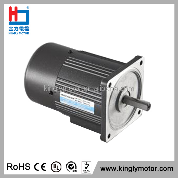China Supplier High Quality Ac Motor For Air Pump