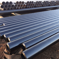 din 2448 st35.8 schedule 40 ms seamless carbon steel pipe