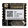 ISM Band Long Range Uart RF
