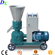 DongXing wood burning stove pellet making machine for sell