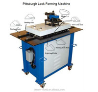 China Supplier new technology used pittsburgh machine ,forming machine iron ,forming machine alibaba express