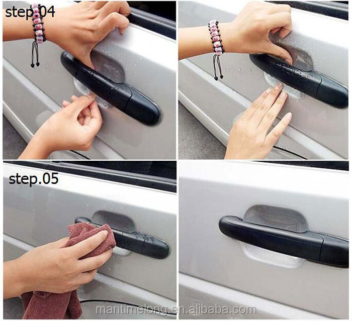 car protection film scratch protection film for car car body protection film