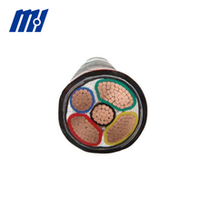 15kv 33kV Medium Voltage Steel Wire Armoured Electrical Cable 3 Phase Copper Wire Screen XLPE Power Cable electricity cable
