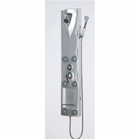 Durable Using Low Price Exquisite surface mounted shower faucet