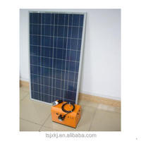 Photovaltaic PV Panel Solar Module sunpower flexible solar panel from Chinese factory directly under low price per watt