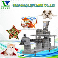 Floating Fish Food Extruder For Fish Farm
