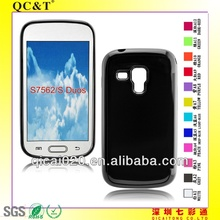 Skin cover phone case for Samsung Galaxy Trend Duos/S7562/S7560