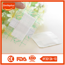 Acrylic acid glue Transparent PU Personal care Wound Dressing