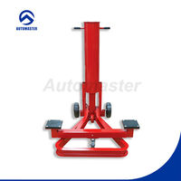 3000 lbs Car Bumper Pneumatic Lift Jack with CE Certificte