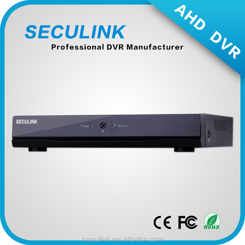 4ch Video Network Hd Free Client Software H.264 Dvr (AVR1104LN)