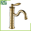 High Quality New Design Gold Color Faucet