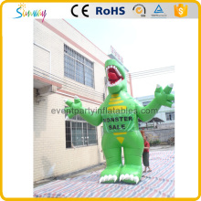 Sale Monster Inflatable Dinosaur Advertising Cartoon Model