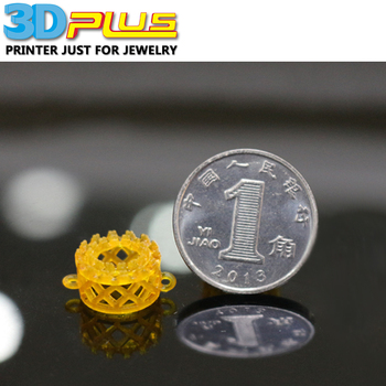 3D Plus Brand Printer Additive Manufacturing Applications Desktop 3D Printing