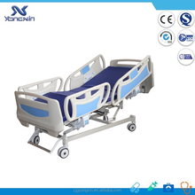 YXZ-C501B Hospital bed intensive care, electric medical bed