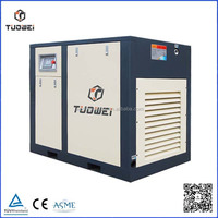 Heavy duty anti-dust energy efficiency high pressure power craft air compressor