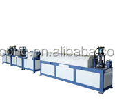 angle steel flange auto production line china