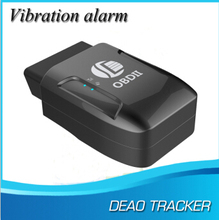Car OBD Tracker for Vehicle Tracking with Deceleration&Acceleration alarm