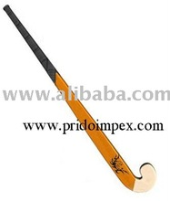 custom field hockey sticks